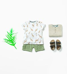 -Shop by look-Baby boy (3 months - 3 years)-KIDS   ZARA United States
