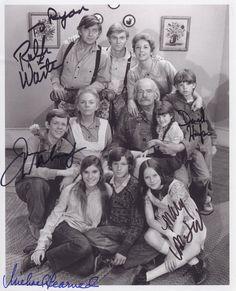 The Walton signatures
