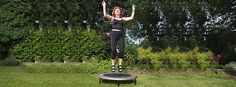7 Benefits of a Trampoline