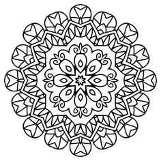 Mandalas tibetano pintar Coloring Pages, Decorative Plates, Creative, Cnc Router, Image, Woman, Amor, Buddhists, Cards