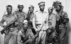 Simba rebels