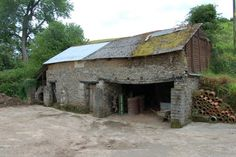 old farm buildings - Google Search