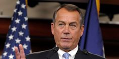Boehner Likely Doesn't Have Votes Necessary to Hang Onto Gavel - Blood Red Patriots