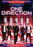 One Direction: Reaching for the Stars, Part 2 - The Next Chapter [DVD] [2013]
