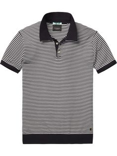 Shop the latest men's clothing & apparel from the official Scotch & Soda webstore. Polo Rugby Shirt, Rugby Shirts, Men's Polo, Sport Outfits, Casual Outfits, Men Casual, Latest Clothes For Men, Pakistani Dresses Casual, Camisa Polo