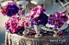 The Hidden Garden Floral Design - Vibrant Love