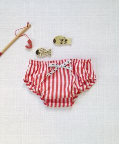 Striped summer by Izzy on Etsy
