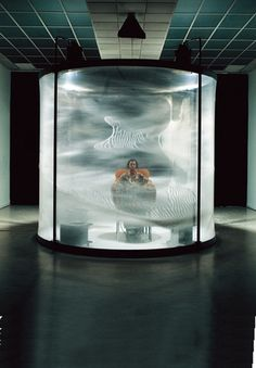 Nemo Observatorium - Lawrence Malstaf