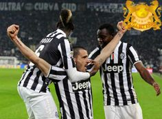 Prediksi Skor Olympique Lyonnais vs Juventus 4 April 2014
