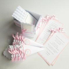 Gabi´s Creations: {WEDDINGS} Na přání růžový set Vintage Lace s úpravou Vintage Lace, Cardmaking, Crocheting, Challenges, Scrapbook, Weddings, Diy, Paper Mill, Crochet