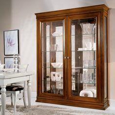 Las 23 mejores imágenes de VITRINAS MODERNAS   Cabinets, Modern ...