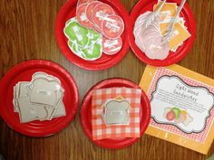 Literacy Picnic In the Classroom! AND link to Math centers with picnic theme!