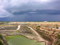 Williamson Diamond Mine, Mwazui, Tanzania - Tanzania - Wikipedia, the free encyclopedia
