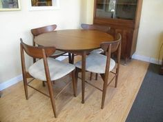 Vintage Dining Room -   Vintage & Used Dining Tables Dining Room Tables - Dining room   bernhardt 353-950g 353-950t 353-950. bernhardt interiors. westfield. Vintage dining room tables - overstock. Vintage dining room tables: choose the dining room table design that defines your family's style and character. free shipping on orders over $45!. 39 beautiful shabby chic dining room design ideas - digsdigs Shabby chic and vintage are very popular now because they are romantic and rather simple…