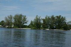 Roberts Bay, Venice Florida