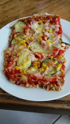 Pizza Low Carb, ein beliebtes Rezept aus der Kategorie Trennkost. Bewertungen: 52. Durchschnitt: Ø 4,2.
