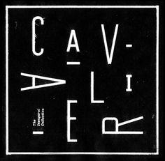 Kevin Stanley Harris / Cavalier