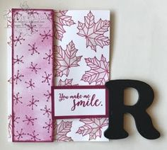 http://inkedx2.blogspot.com/2017/06/one-color-wonder-berry-burst.html    | Stampin' Up | |All Occasion Cards | |All Occasion Cards Handmade |  a One Color Wonder card for you today.