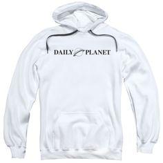 Superman/Daily Planet Logo