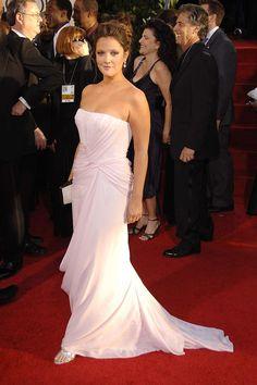 January 15, 2007  Where: At the Golden Globe Awards.