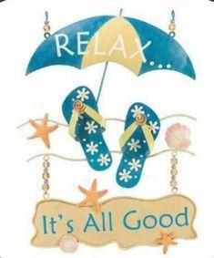 Summer Crafts, Summer Fun, Summer Ideas, Flip Flop Craft, Decorating Flip Flops, Flip Flop Wreaths, I Love The Beach, Beach Quotes, Blog Images