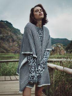 #LookForNewAmichi #Amichi #OI1617 #Campaign #CozyWinter #CozyLooks #StreetStyle #Aw1617