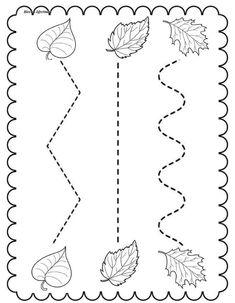 Pre K Activities, Preschool Learning Activities, Preschool Lessons, Autumn Activities, Preschool Worksheets, Fall Preschool, Preschool Classroom, Toddler Preschool, Preschool Crafts