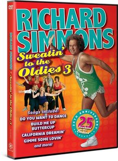 Best Creative & Affordable Funny White Elephant Gift Ideas Want to be the hit of your next novelty gift exchange party? This Richard Simmons - Sweatin' to the Oldies DVD is one of. White Elephant Christmas, Best White Elephant Gifts, Prank Gifts, Funny Gifts, Gag Gifts, Christmas Gift Exchange, Christmas Ideas, Tacky Christmas, Christmas Things