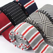 Gogett-hers     Tag a friend who would love this! Gogett-hers    Gogett-hers Buy one here---> http://www.gogett-hers.com/products/narrow-knit-tie-flat-head-lovers-male-female-students-6cm-corbatas-de-punto-party-dresses-striped-mens-neckties-narrow-knit-tie/