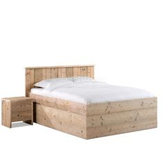 Waterbed, Wood Beds, Scaffolding, Bed Design, Boy Room, Own Home, Wood Pallets, Wood Crafts, Woodworking Projects