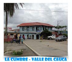 La Cumbre - #ValledelCauca #Colombia Street View, Live, Vacations, Colombia