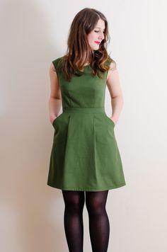 Belladone dress | Deer and Doe $15