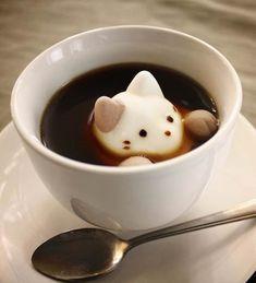 Marshmallow Cat – Des sucreries japonaises adorables…