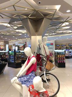 De Pratti Department Store by Ares Arquitectos, Guayaquil – Ecuador » Retail Design Blog