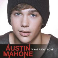 Austin Mahone - What About Love (2013) - 1200x1200