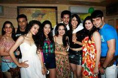 Vivian Dsena, Drashti Dhami, Tv Actors, In A Heartbeat, Tv Shows, Actresses, Memories, Couples, Celebrities