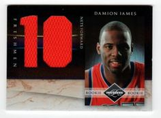 NBA-2010-11-LIMITED-DAMION-JAMES-NEW-JERSEY-NETS-GAME-WORN-JERSEY-99-MNT
