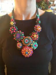 76 Best Luisa De Santi Images In 2019 Crochet Doilies Crochet