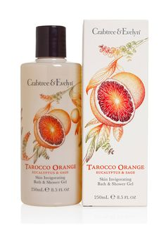 Crabtree & Evelyn- Love, love, love this!!!!!
