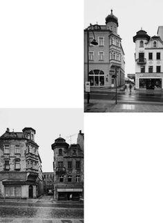 Stone Street, Bautzen 1991 - 2001