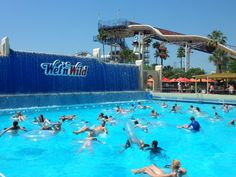 Wet 'n Wild - Orlando:  1 of 99 Top Adventure Attractions for Groups located in the South - Theme Park Category.