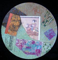 Mosaics, Music Instruments, Pearls, Musical Instruments, Beads, Mosaic, Gemstones, Pearl