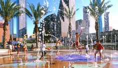 Downtown Aquarium Dancing Fountains and other city attractions in Houston Texas Tourism, Texas Travel, Texas Roadtrip, Visit Houston, Houston Tx, Houston Pride, Houston Downtown, Houston Attractions, City Pass