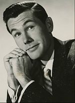 Johnny Carson takes over as permanent host of NBC's Tonight Show, a post he would hold for 30 years. October 1, 1962.
