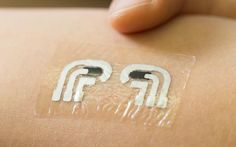 This Needle-Free Temporary Tattoo Can Monitor Your Blood Sugar Levels - Popular Mechanics