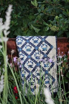 """Temecula Quilt Company: A """"Little"""" Summer Sewing"""