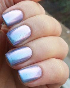 Sally Hansen - Nail Prisms - Lapis Amethyst?