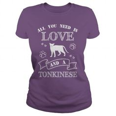 Tonkinese T-Shirts, Hoodies ==►► Click Order This Shirt NOW!