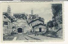 4713- Ferrovia Belluno-Cadore Galleria Castellavazzo