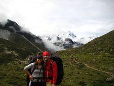Nepal ... Everest Base Camp Trek